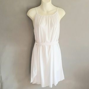 Pain de Sucre White dress